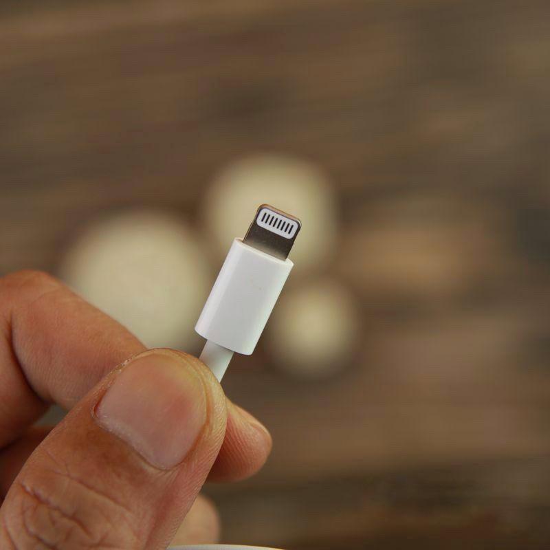 Bộ Sạc IPhone 11 Pro Max Zin Bóc Máy PD 18W ( Hàng sài lướt 98-99% )