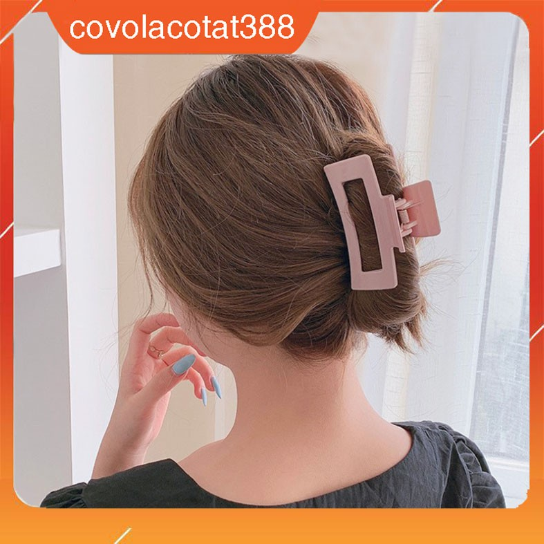 💛FREESHIP XTRA💛Phụ Kiện Kẹp tóc càng cua hàn quốc đẹp hot trend xinh đẹp,dễ thương cho nữ trẻ trung,năng động siêu rẻ