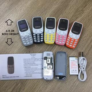 Điện Thoại Mini 3310 Điện Thoại Mini Độc Đáo