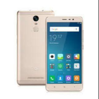Điện thoại Xiaomi Redmi Note 4 Pro