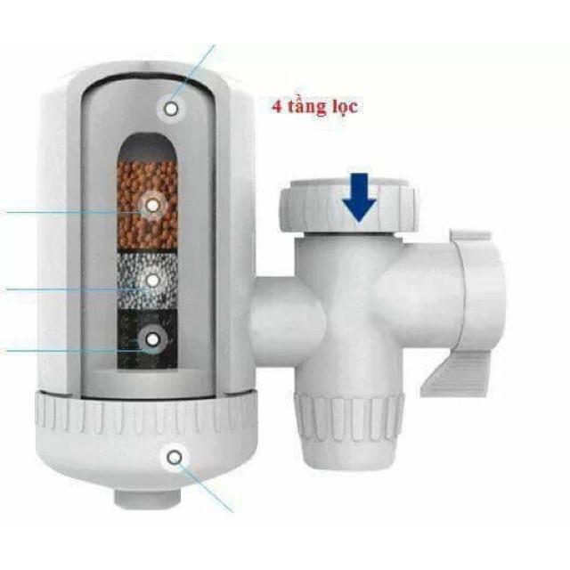 Máy lọc nước mini giá rẻ - 9956883 , 364398129 , 322_364398129 , 99000 , May-loc-nuoc-mini-gia-re-322_364398129 , shopee.vn , Máy lọc nước mini giá rẻ