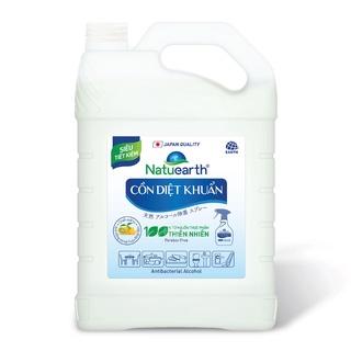 Cồn diệt khuẩn Natuearth 3, thumbnail