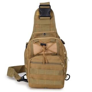 FREESHIP Thắt lưng dù chiến thuật và túi đeo ngực đi phượt phong cách Quân đội Mỹ 208128 10C thumbnail
