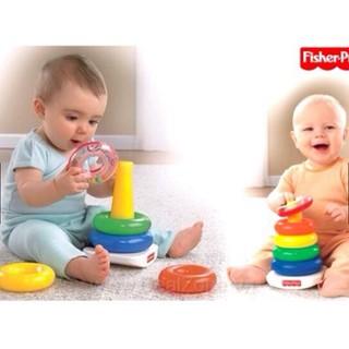 [THANH LÝ GIÁ GỐC] đồ chơi cho bé Tháp xếp chồng cho bé   Tại Hà Nội