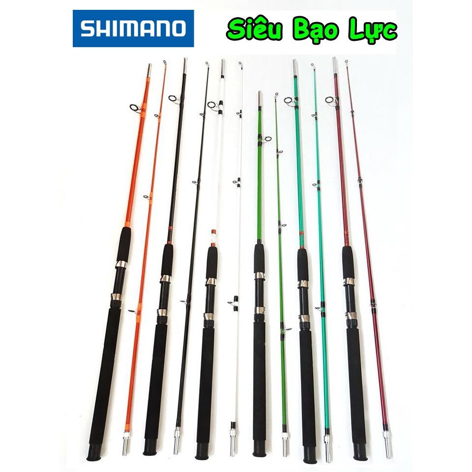 Cần câu cá 2 khúc Shimano Đặc siêu bạo lực giá rẻ - 14235128 , 2309617147 , 322_2309617147 , 119200 , Can-cau-ca-2-khuc-Shimano-Dac-sieu-bao-luc-gia-re-322_2309617147 , shopee.vn , Cần câu cá 2 khúc Shimano Đặc siêu bạo lực giá rẻ