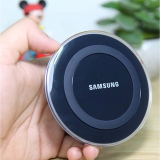 Sạc ko dây Samsung S7