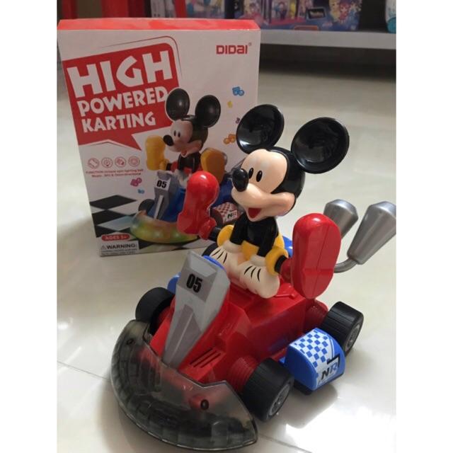 Đồ Chơi Trẻ Em chuột Mickey