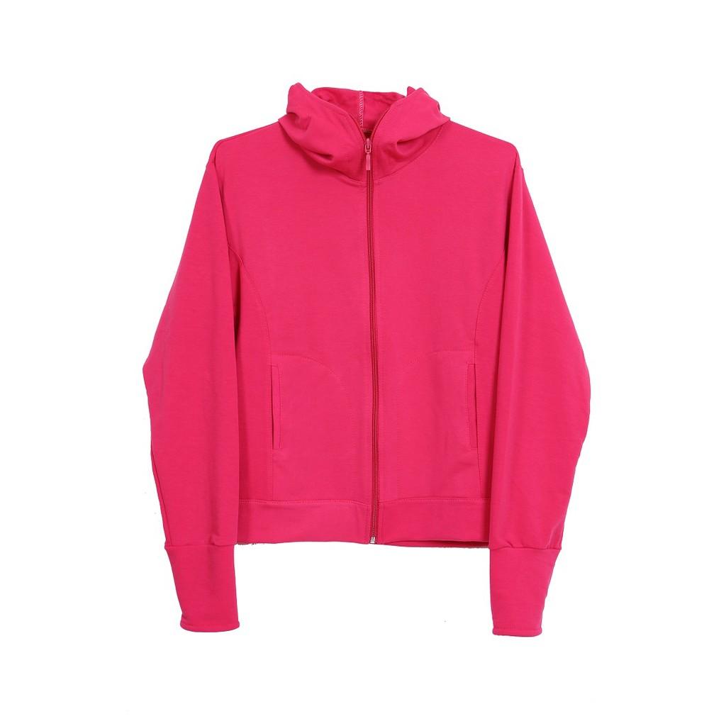 Áo khoác chống nắng nữ cotton AO CHONG NANG 002C HP