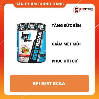 BPI BEST BCAA PHỤC HỒI CƠ HIỆU QUẢ