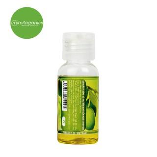 Dầu Olive Nguyên Chất Milaganics (30ml) thumbnail