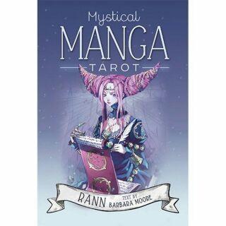 Mystical manga