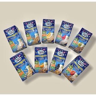 Sữa Đêm Fruto hàng Nội Địa Nga đủ vị cho bé 6m+ hộp 200ml thumbnail