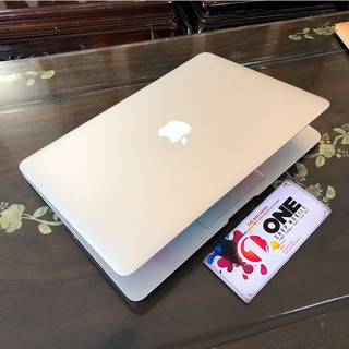 [Đẳng Cấp – Sang Choảnh] Macbook Air MMGF2 2016 Core i5 5250U/ Ram 8Gb/ SSD Apple Flash 256/ máy likenew 99% .
