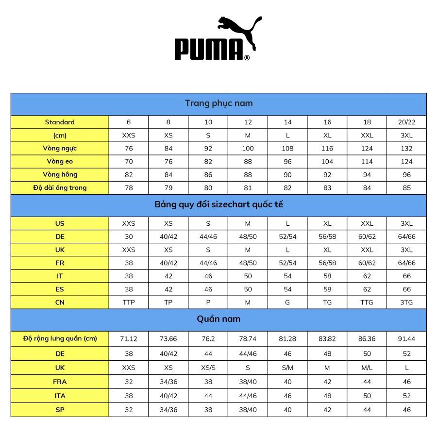 PUMA - Quần short thể thao nam ftblPLAY 655931-01