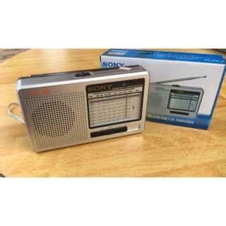 Đài Radio Sony ICF-SW35. thumbnail