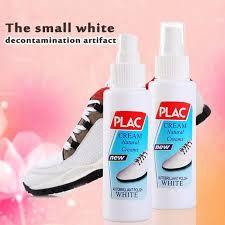 Chai xịt tẩy trắng giày dép, túi xách Plac