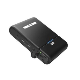 Pin sạc dự phòng Laptop, Macbook Ravpower RP-PB055 27000mAh 100W (new)