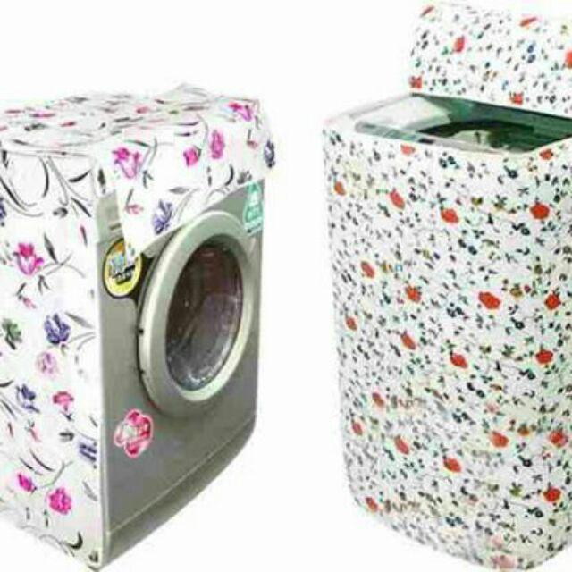 Bọc máy giặt loại 9kg và 7kg - 2572436 , 58207904 , 322_58207904 , 50000 , Boc-may-giat-loai-9kg-va-7kg-322_58207904 , shopee.vn , Bọc máy giặt loại 9kg và 7kg