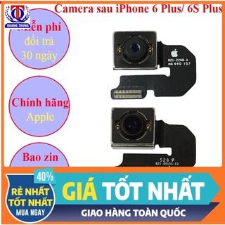 camera sau iPhone 6 6 plus 6s 6s plus chuẩn zin bóc máy nguyên phấn thumbnail