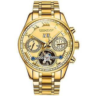 [Mã FARSBR153 giảm 15% đơn 150K] Đồng hồ nam chính hãng Teintop T8660-8