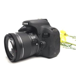 Máy ảnh Canon 800D Lê Bảo Minh ✭Freeship✭ like new 98%