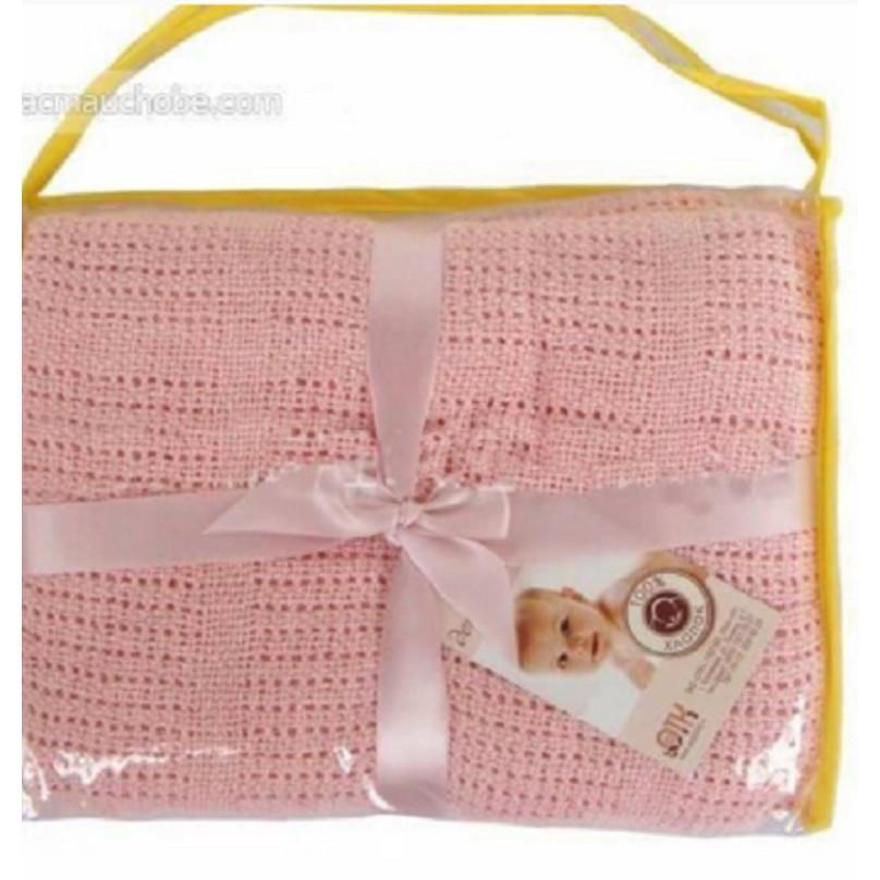 [SIÊU KM] đồ dùng cho bé - Chăn lưới cho bé 1mx0.9,m   SẢN PHẨM HOT