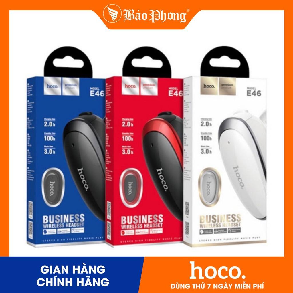 Tai Nghe Bluetooth Hoco E46 V4.2