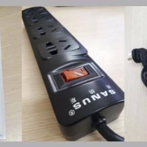 Ổ CẮM ĐIỆN SANUS CSP-P513B