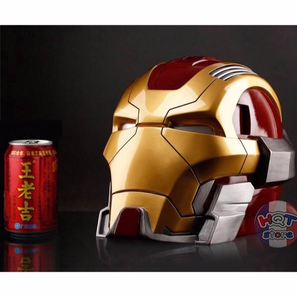 Hộp tiết kiệm mô hình đầu Iron Man Mark 17 Polystone tỉ lệ 1:1 - 2608631 , 1140488697 , 322_1140488697 , 1090000 , Hop-tiet-kiem-mo-hinh-dau-Iron-Man-Mark-17-Polystone-ti-le-11-322_1140488697 , shopee.vn , Hộp tiết kiệm mô hình đầu Iron Man Mark 17 Polystone tỉ lệ 1:1
