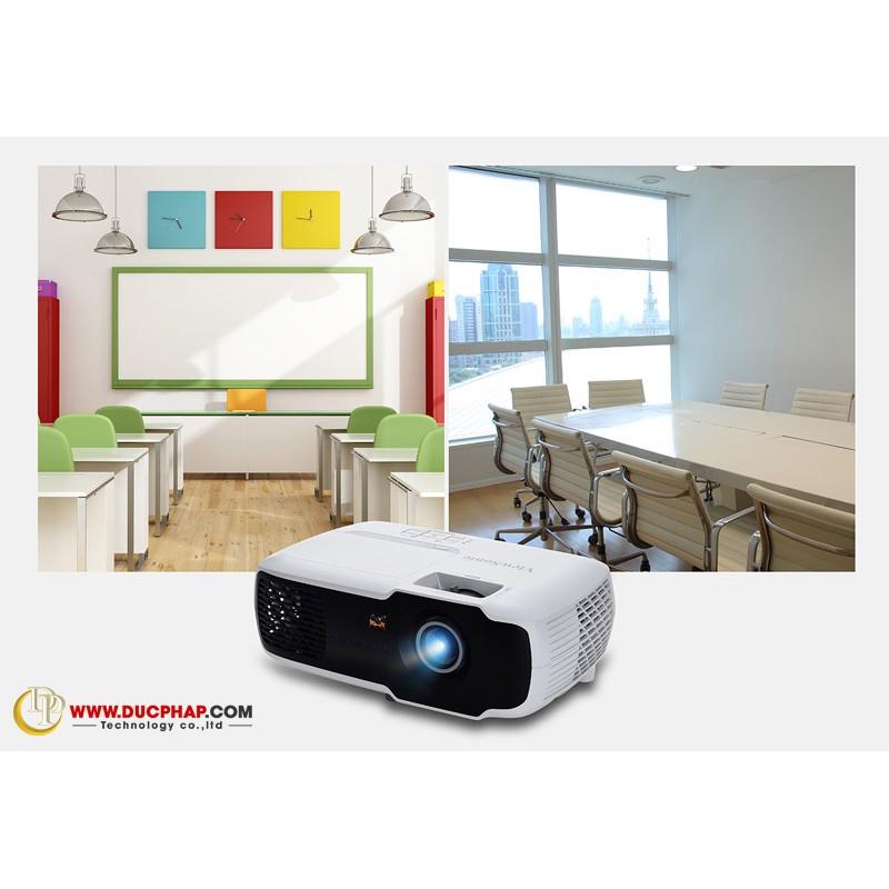 Máy chiếu ViewSonic PA502XP Giá chỉ 10.350.000₫