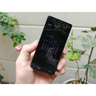 Điện thoại Sharp SH-04A màu đen thumbnail