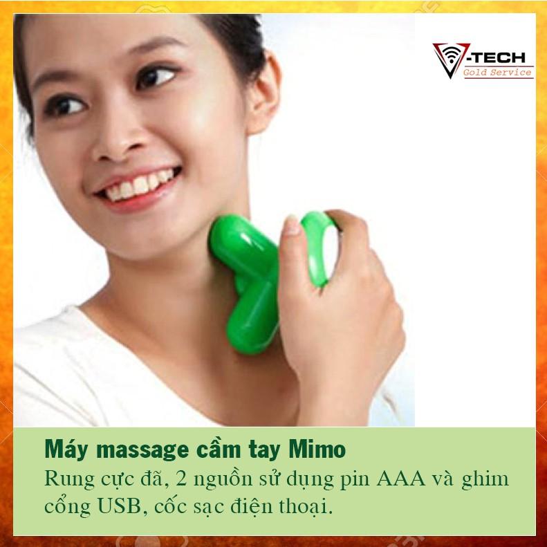 Máy massage cầm tay toàn thân [Mimo] - 2921636 , 397422474 , 322_397422474 , 29000 , May-massage-cam-tay-toan-than-Mimo-322_397422474 , shopee.vn , Máy massage cầm tay toàn thân [Mimo]