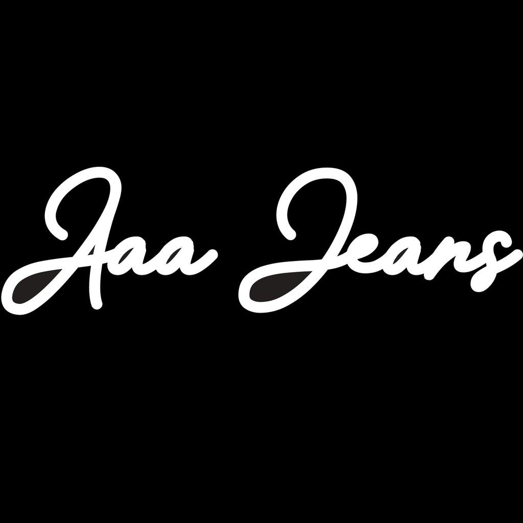 AAA JEANS, Cửa hàng trực tuyến   BigBuy360