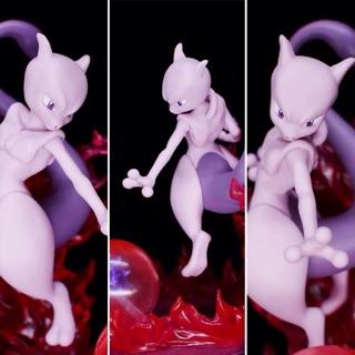 Mô hình pokemon Mewtwo
