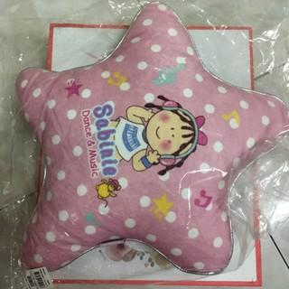 Gối ngôi sao cho bé Sabina