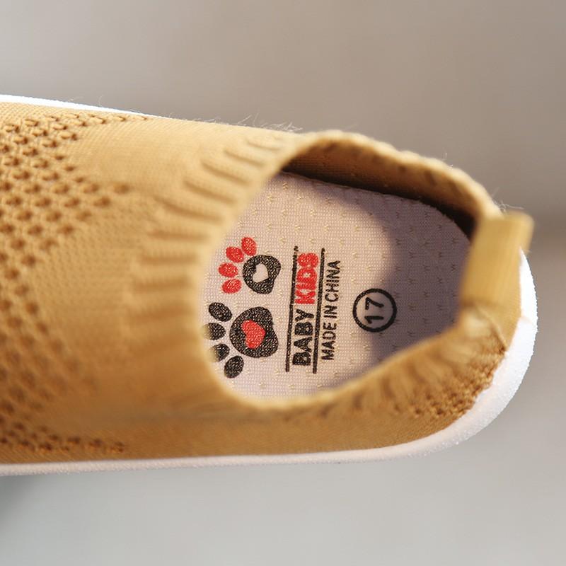 Giày bún giày tập đi cho bé FZ-1