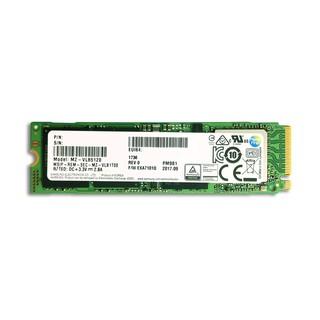 Ổ Cứng SSD Samsung NVMe PM981a M.2 PCIe Gen3 x4 256GB MZ-VLB256B