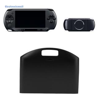 Nắp đậy pin cho Sony PSP 1000 ( đen ) thumbnail