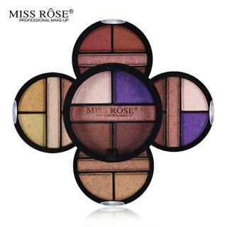 Phấn mắt tròn nhiều màu Miss Rôse thumbnail