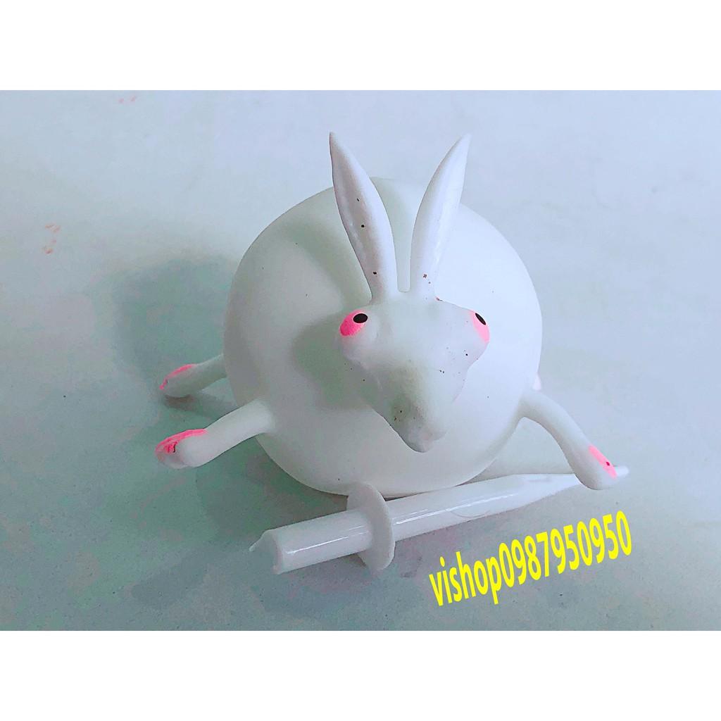 đồ chơi gudetama bóp trút giận thú thổi bóng ( 9 mẫu tùy chọn ) mã JKN24 K4290