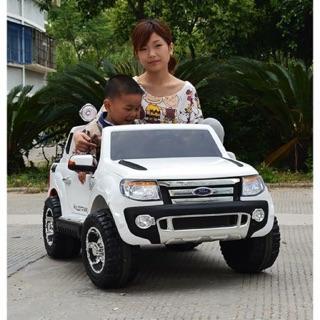 Ô tô điện trẻ em