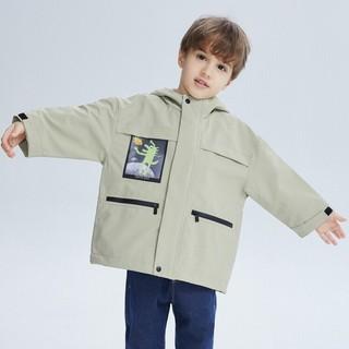 Áo khoác Balabala dành cho bé trai - 210532012044922 thumbnail