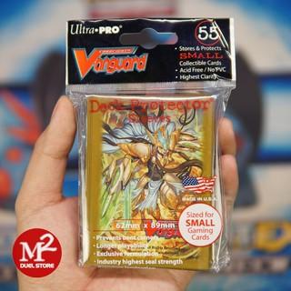 Bọc bài Ultra PRO Sleeves dành cho thẻ bài Vanguard Yugioh – GARMORE – 55 cái