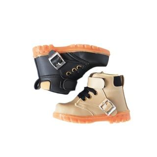 Giày Bốt Xinh Xắn Dành Cho Bé thumbnail