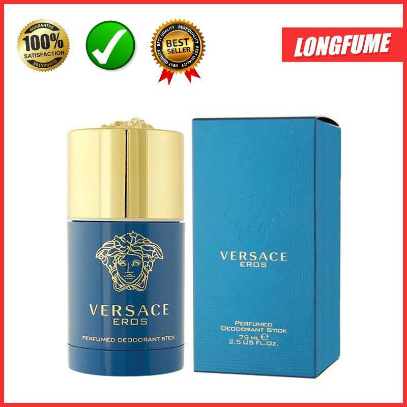 [Có Video] Lăn khử mùi nam Versace Eros 75g - Mỹ phẩm Pháp sỉ lẻ giá tốt có cửa hàng Q10 HCM - 14944902 , 2622756808 , 322_2622756808 , 540000 , Co-Video-Lan-khu-mui-nam-Versace-Eros-75g-My-pham-Phap-si-le-gia-tot-co-cua-hang-Q10-HCM-322_2622756808 , shopee.vn , [Có Video] Lăn khử mùi nam Versace Eros 75g - Mỹ phẩm Pháp sỉ lẻ giá tốt có cửa hà