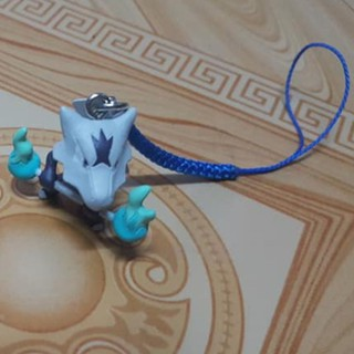 mô hình pokemon móc khóa quái thú alola Marowak