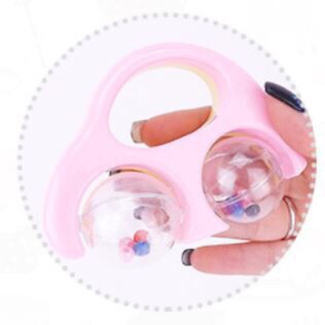 Xúc xắc 9 món của hãng Baby Toys. Sản phẩm gồm nhiều xúc xắc lớn nhỏ sẽ giúp kích thích...