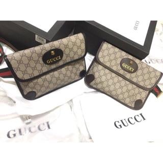 Túi đeo bụng Gucci nam nữ