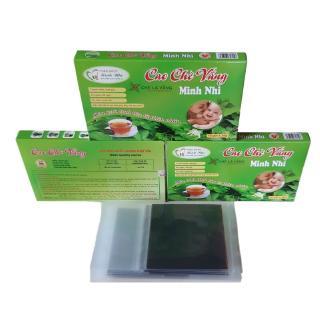 Cao chè vằng lợi sữa Minh Nhi Hộp 200gr thumbnail