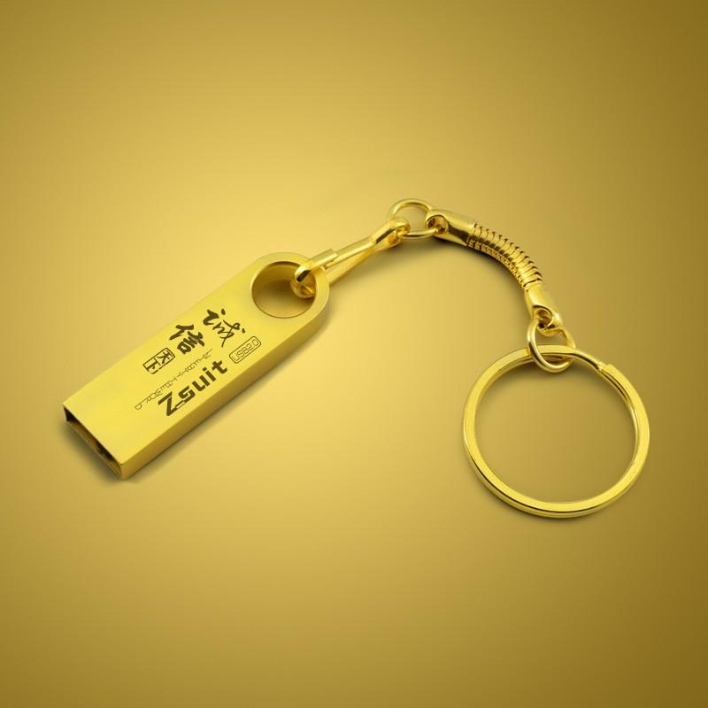 (KHUYẾN MÃI CỰC LỚN  ) USB 32 gb kim loại - 4669